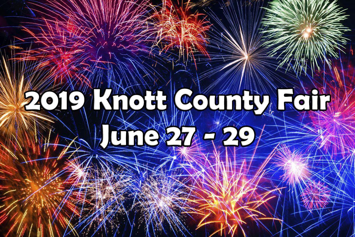 2019 knott county fair - 2019 Knott County Fair