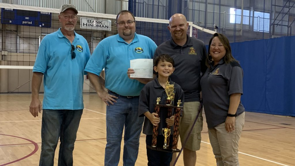 2019 fire on the mountain brisket 1st 1024x576 - 2019 Fire on the Mountain BBQ Contest