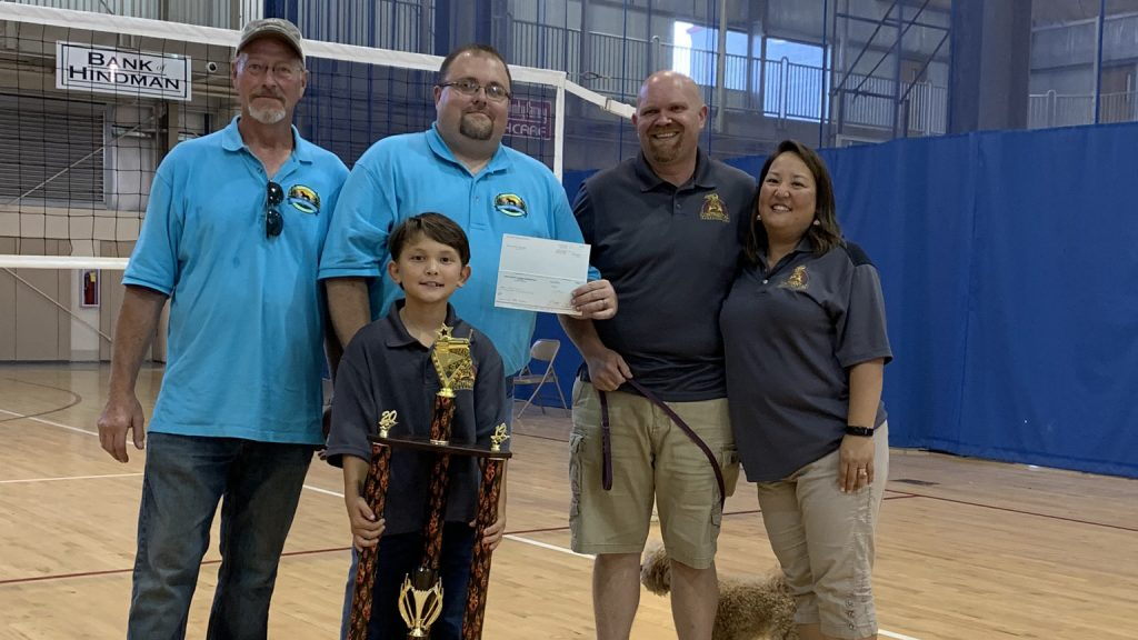 2019 fire on the mountain grand champion 1024x576 - 2019 Fire on the Mountain BBQ Contest