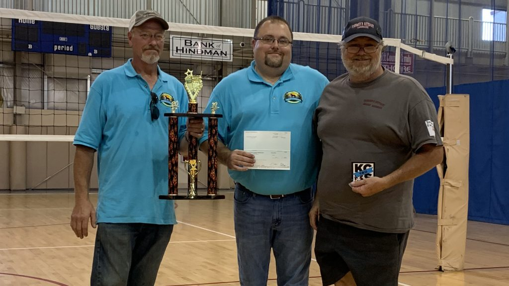 2019 fire on the mountain pork 1st 1024x576 - 2019 Fire on the Mountain BBQ Contest