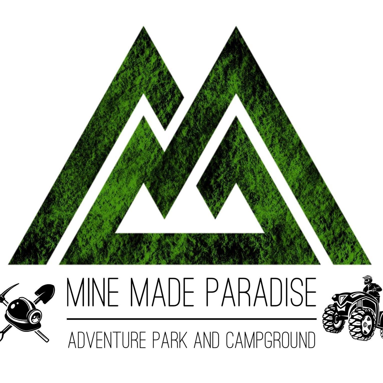 Mine Made Adventure Park Campground