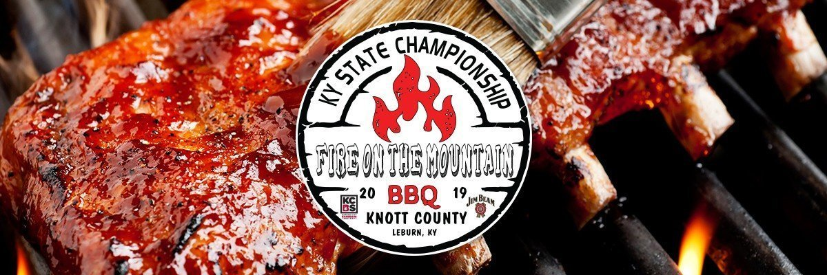 event cover bbq 02 2 - 2019 Fire on the Mountain BBQ Contest
