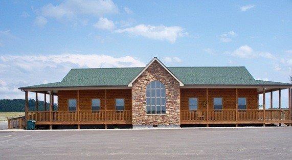 Knott County ATV Center