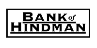 ad logos bank of hindman - 2019 Fire on the Mountain BBQ Contest