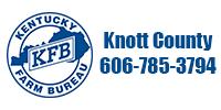ad logos kentucky farm bureau knott - 2019 Fire on the Mountain BBQ Contest