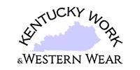 ad logos kentucky workwear - Home