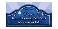 ad logos knott county board of ed - 2019 Fire on the Mountain BBQ Contest